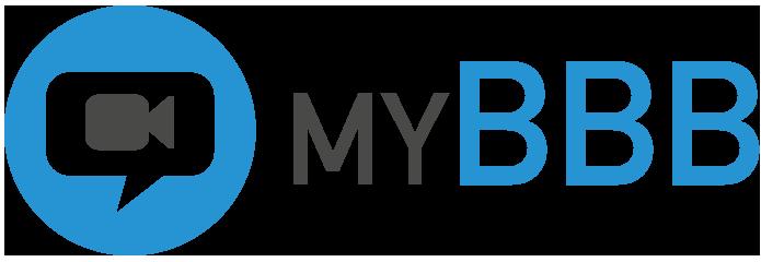myBBB.de - Datenschutzkonforme Videokonferenzen mit BigBlueButton™