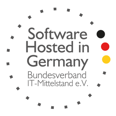 Software Hosted in Germany - Bundesverband IT-Mittelstand e.v.